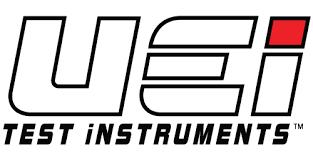 UEi Test Instrumentals Logo
