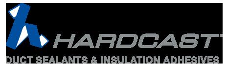 Hardcast Logo