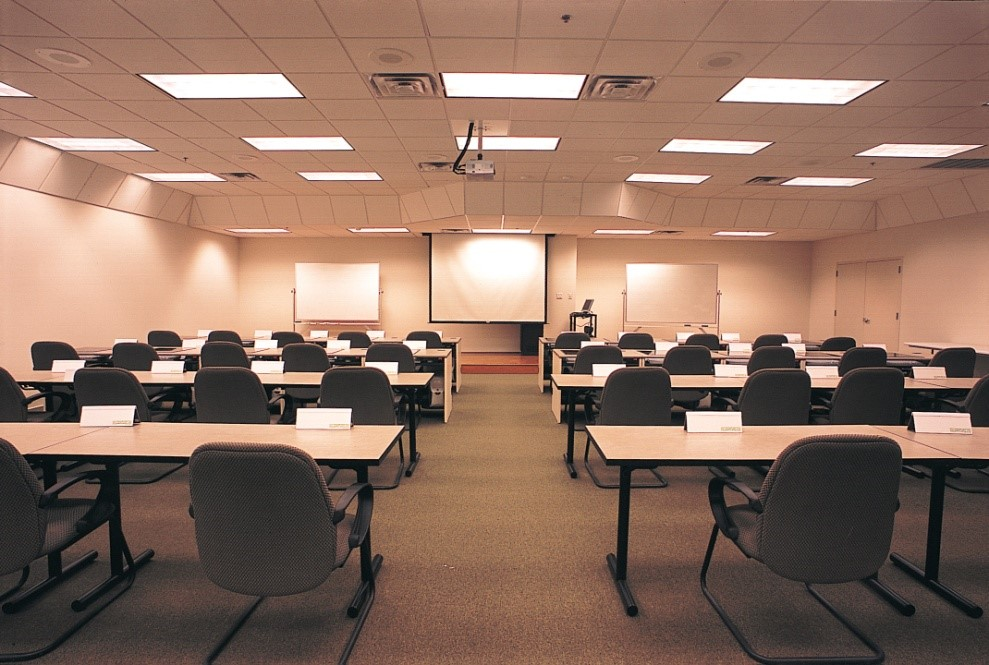 Beltway Training Room